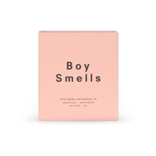 Load image into Gallery viewer, Boy Smells CINDEROSE Candle