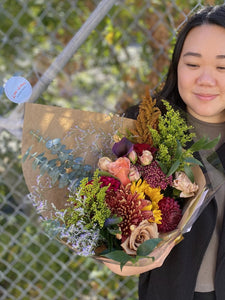 Bi-Weekly Fresh Bouquet Subscription (once every 2 weeks)