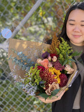 Load image into Gallery viewer, Weekly Fresh Bouquet Subscription