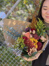 Load image into Gallery viewer, Wild + Rustic Bouquet