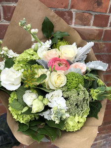 Weekly Fresh Bouquet Subscription