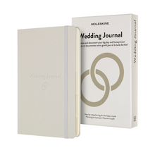 Load image into Gallery viewer, Moleskine Wedding Journal