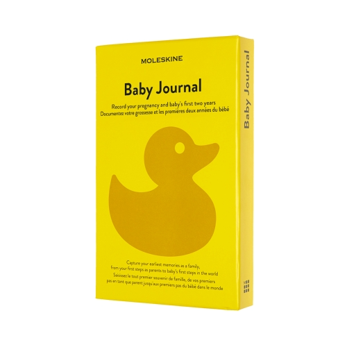 Moleskine Baby Journal