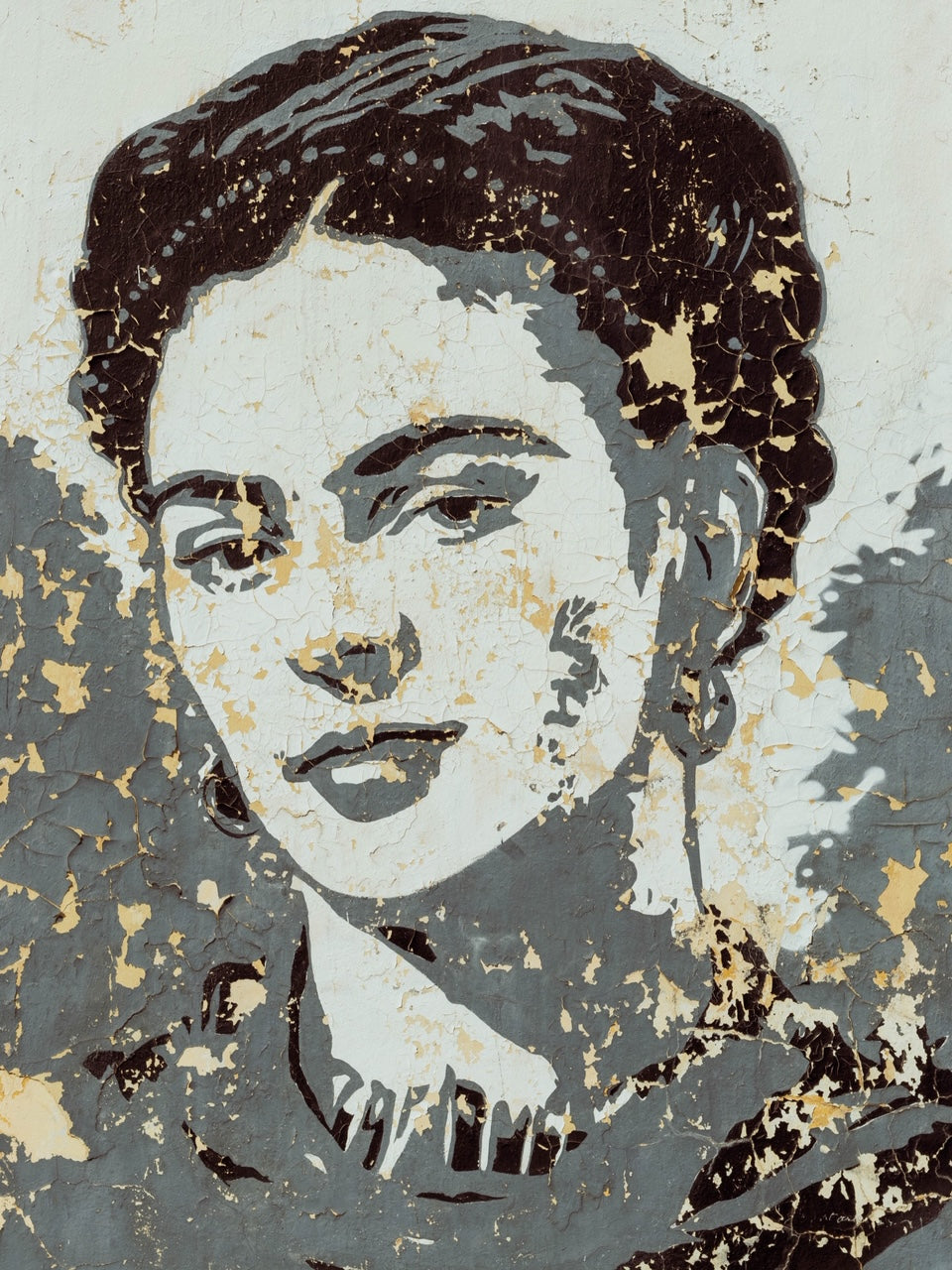 The Artist Is The Muse Collection II: Frida Kahlo