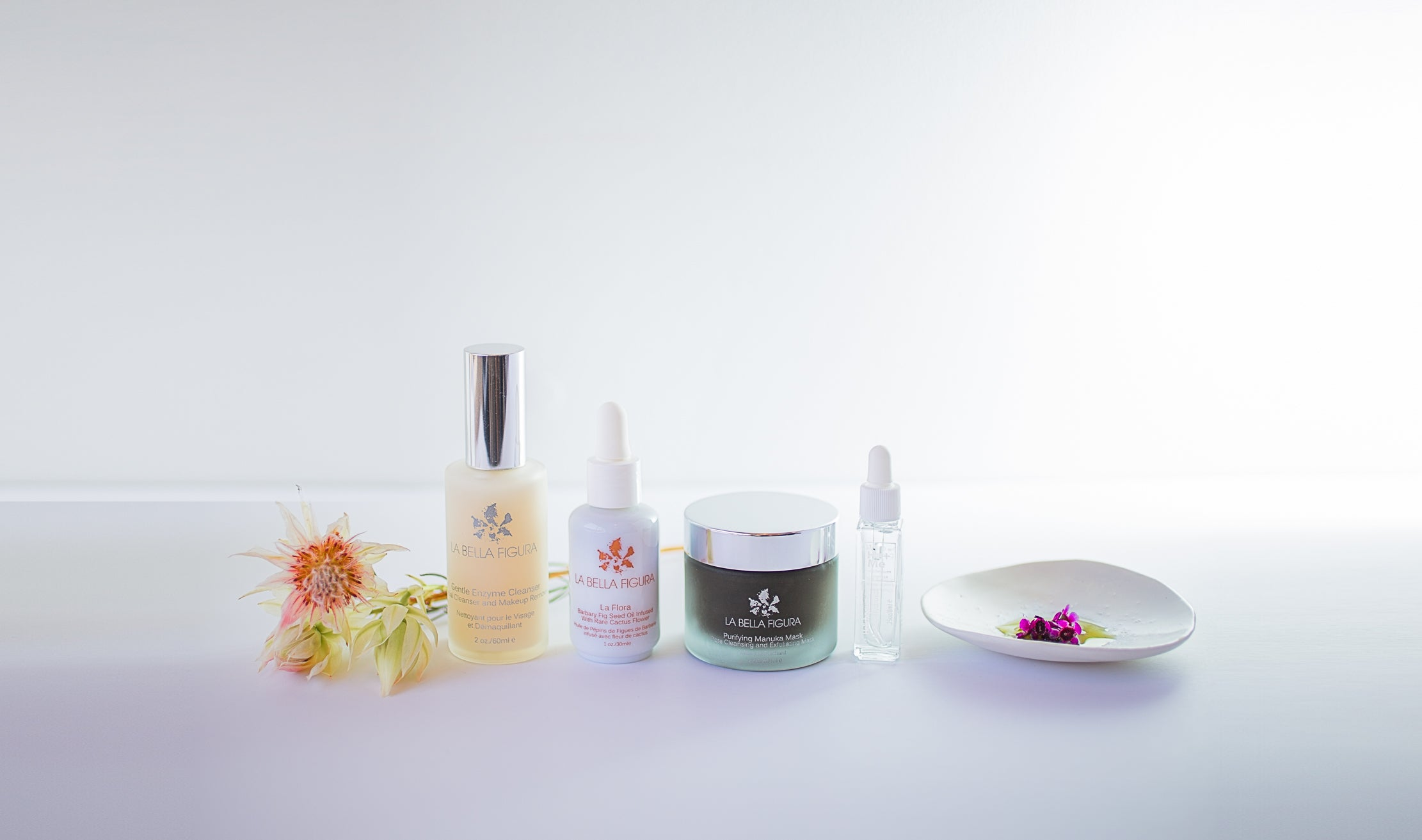 New! The Purifying Set
