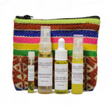 The Modern Radiance Travel Kit - La Bella Figura Beauty