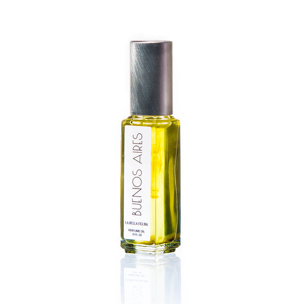 Buenos Aires Perfume Oil