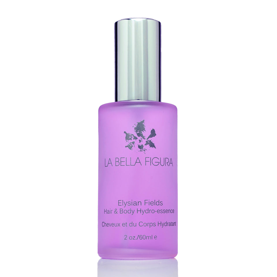 Elysian Fields Botanical Essence And Toner
