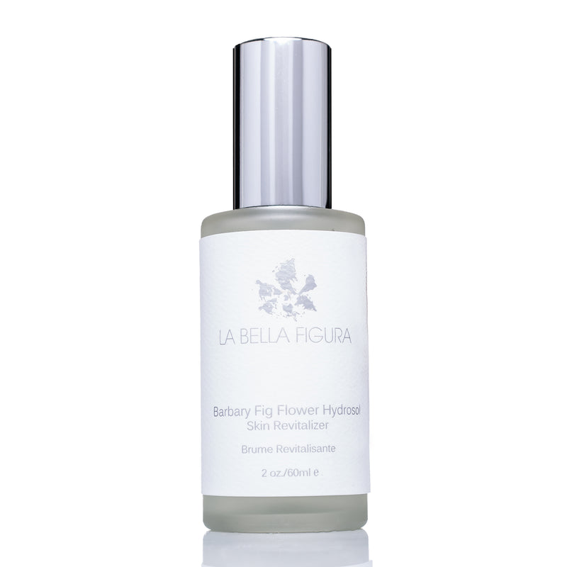 Barbary Fig Flower Hydrosol - La Bella Figura Beauty