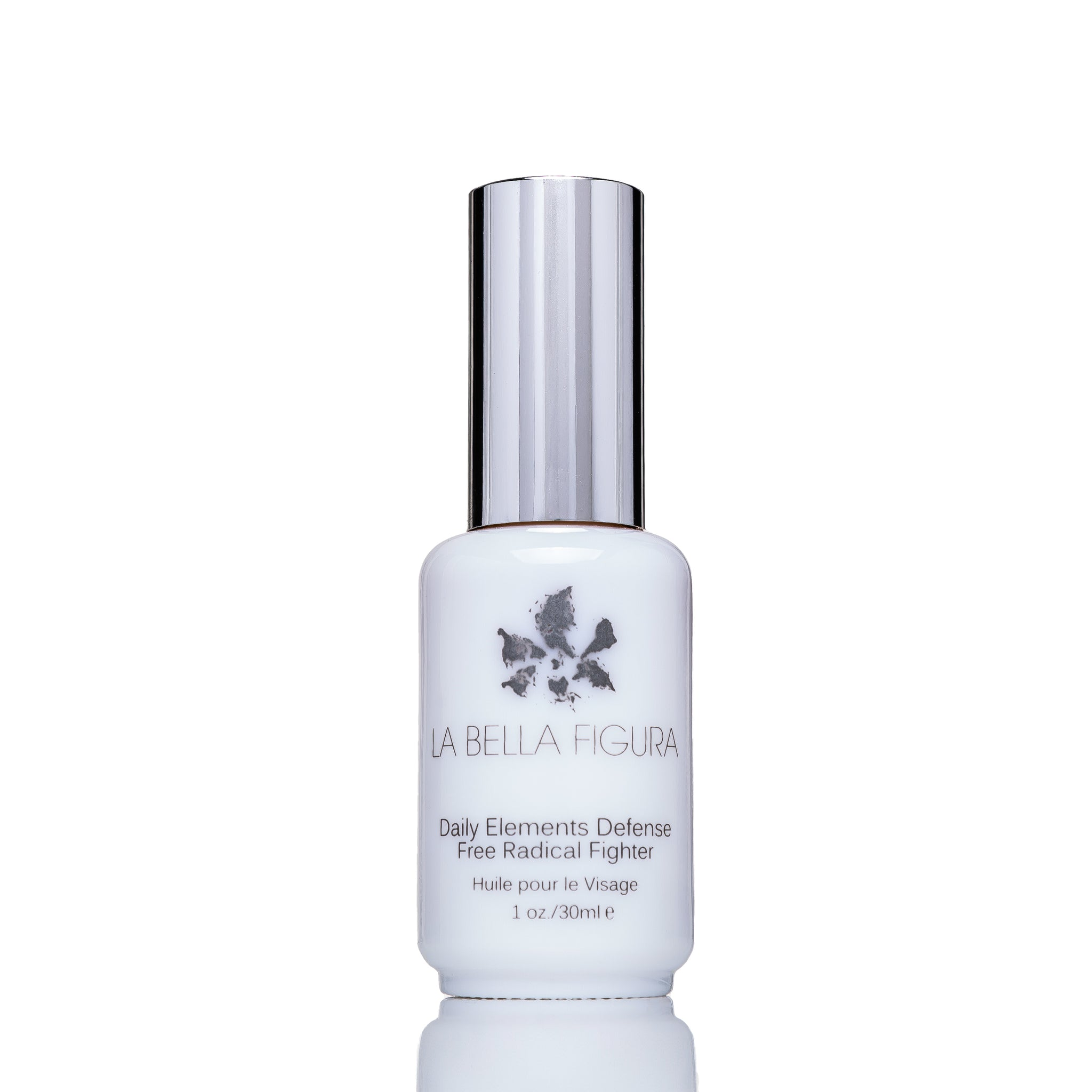 Daily Elements Defense Face Oil - La Bella Figura Beauty
