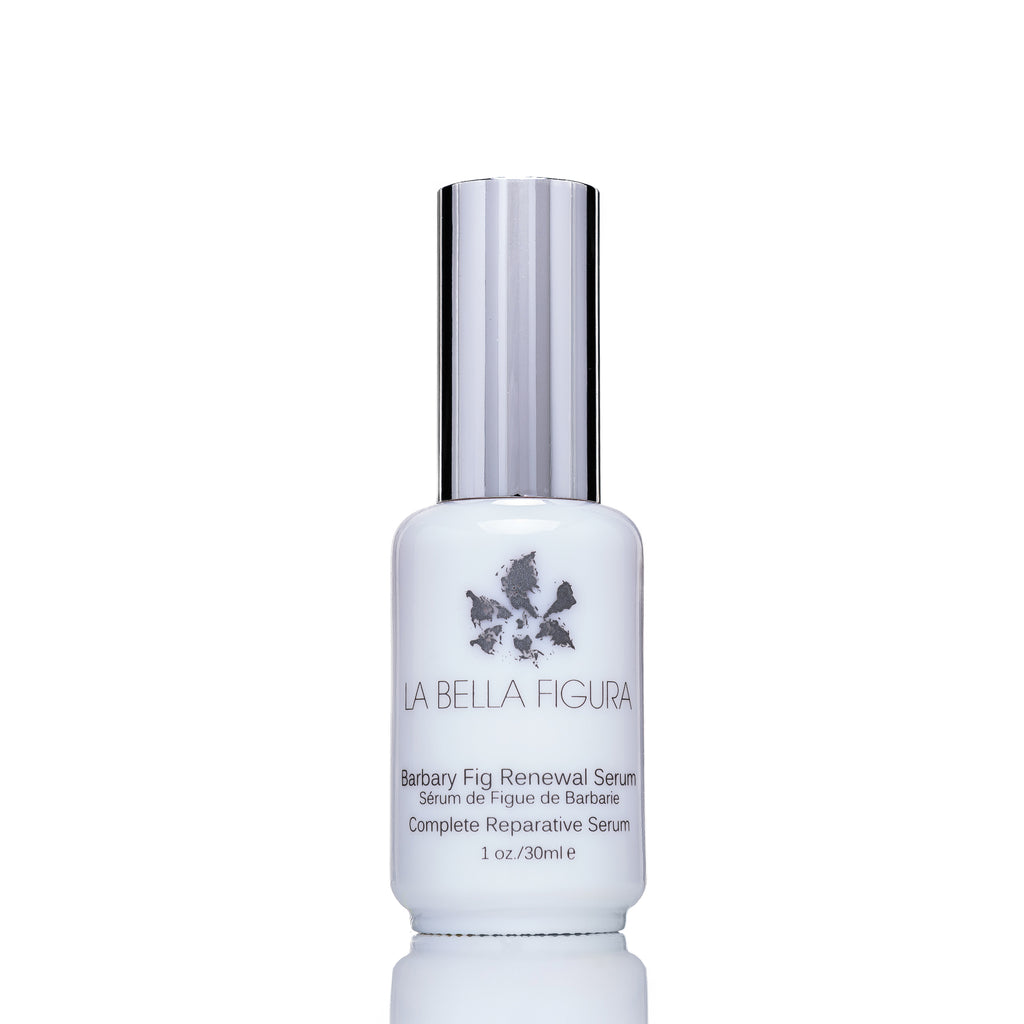 Barbary Fig Renewal Serum - La Bella Figura Beauty