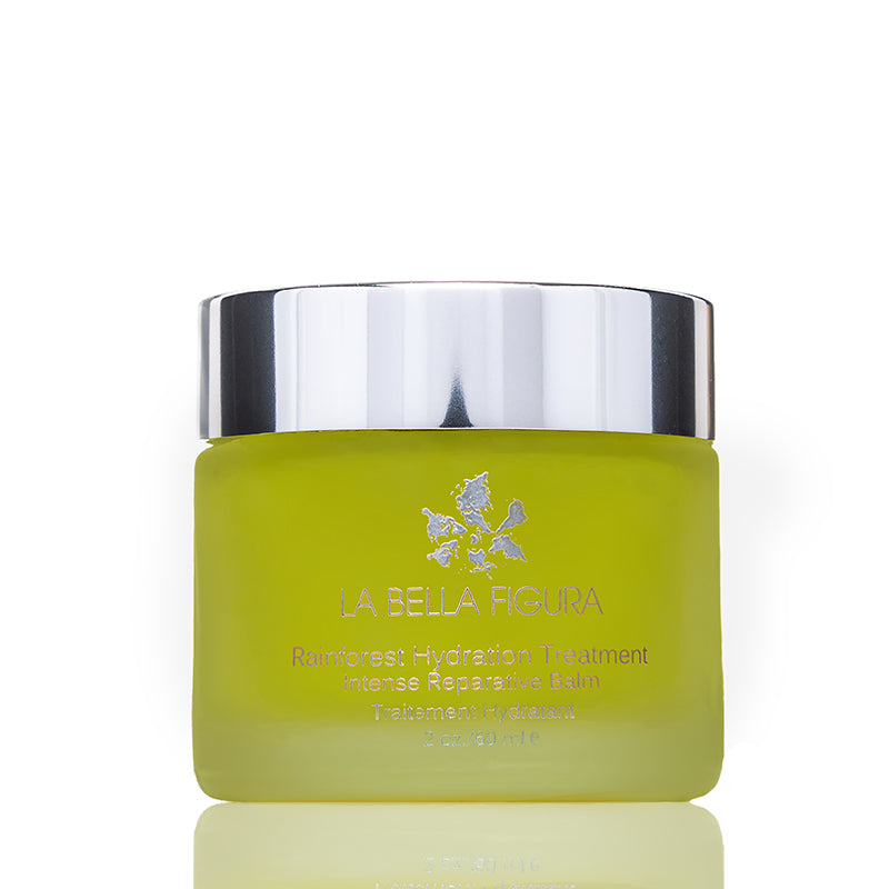 Rainforest Hydration Treatment - La Bella Figura Beauty