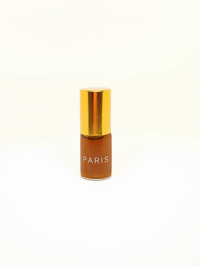 Petit Paris Perfume - La Bella Figura Beauty
