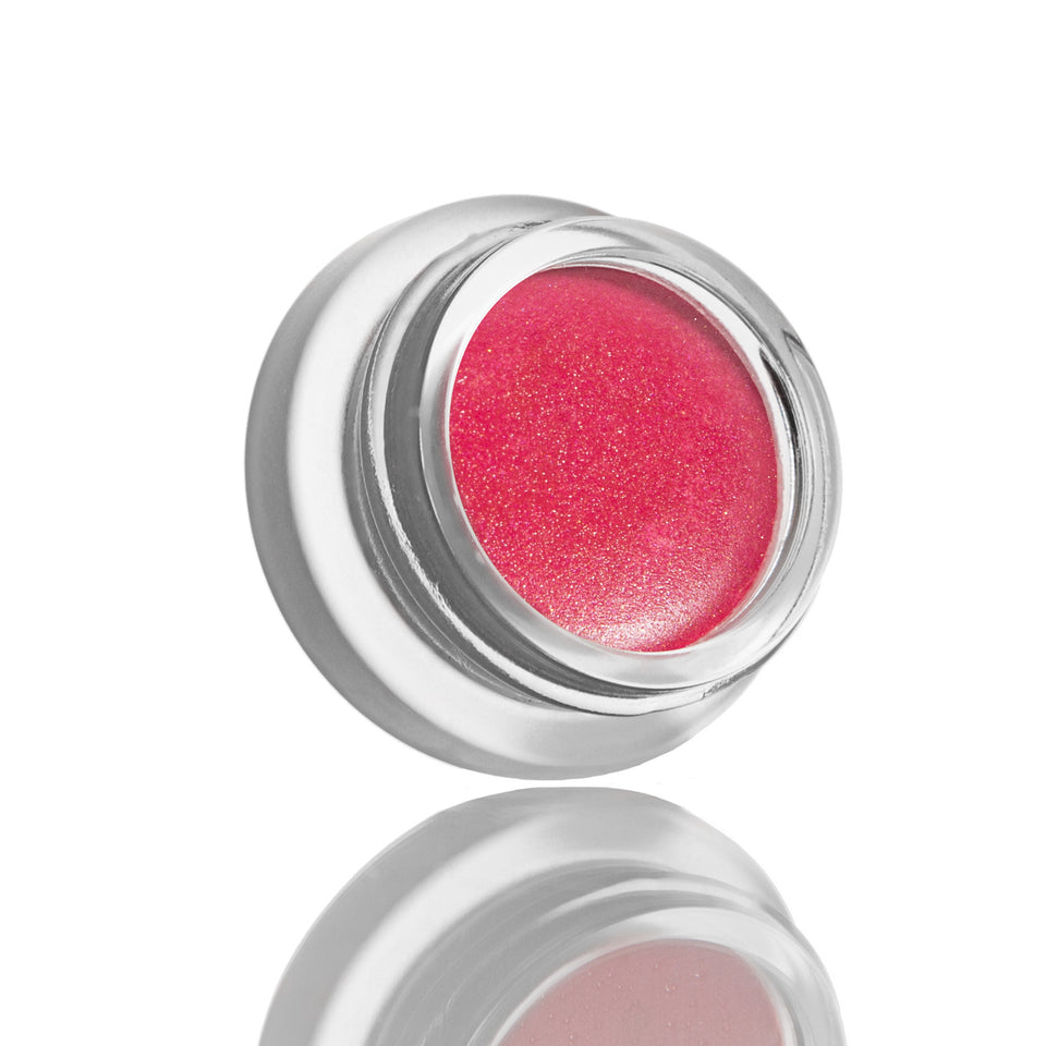 Radiant Creme Blush In Just Jenna - La Bella Figura Beauty