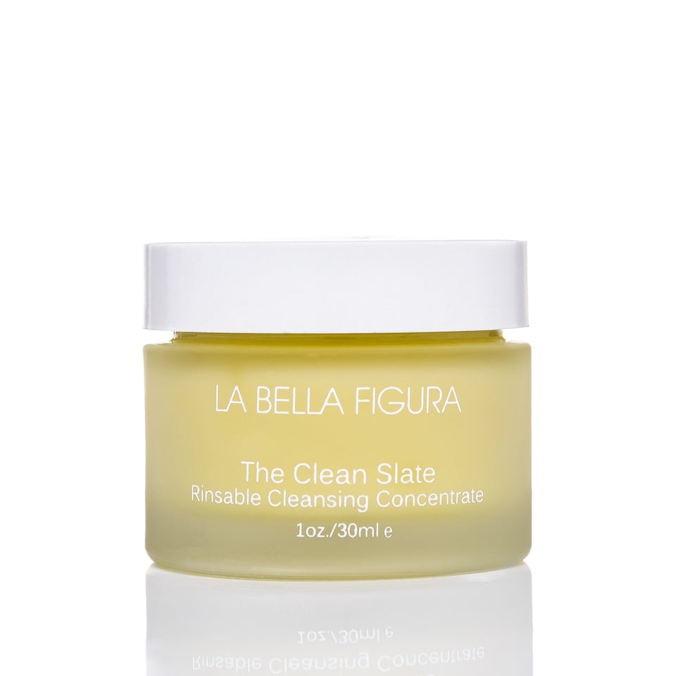 Love Token Starter Set For Dry/Dehydrated Skin - La Bella Figura Beauty
