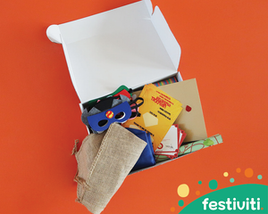 FestivitiBox: Superhelden