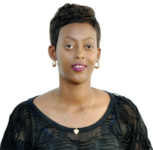 Jenny NYAMPINGA, Sales and Marketing Officer