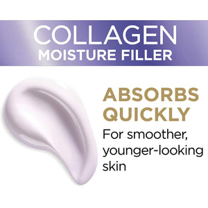 Collagen Face Moisturizer by L'Oreal