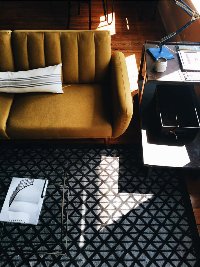Instagram interiors: 5 VSCO filters you need to be using