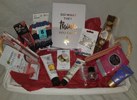 womens pamper gift bag/hamper - Hatty's Hampers