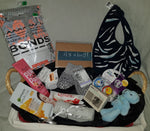 IT'S A BOY newborn gift bag/hamper deal - Hatty's Hampers