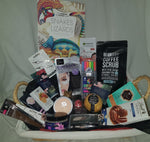 Womens unwind and relax gift bag deal - Hatty's Hampers