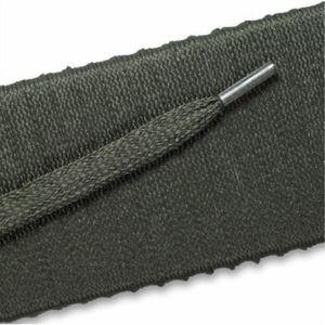 Flat Dress Laces - Sage Green (2 Pair Pack) Shoelaces from Shoelaces Express