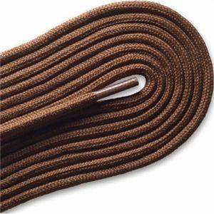 "Spool - Fashion Casual Athletic Round 3/16"" - Light Brown (144 yards) Shoelaces from Shoelaces Express"