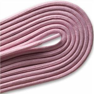 "Fashion Casual/Athletic Round 3/16"" Laces - Pink (2 Pair Pack) Shoelaces from Shoelaces Express"