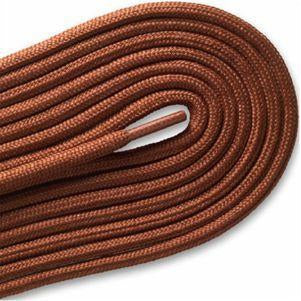 "Spool - Fashion Casual Athletic Round 3/16"" - Sorrento Brick (144 yards) Shoelaces from Shoelaces Express"