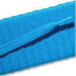 Spool - Fashion Athletic Flat - Neon Blue (144 yards) Shoelaces from Shoelaces Express