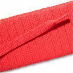 Spool - Fashion Athletic Flat - Neon Pink (144 yards) Shoelaces from Shoelaces Express