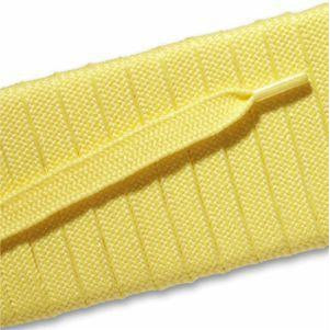 Spool - Fashion Athletic Flat - Yellow (144 yards) Shoelaces from Shoelaces Express