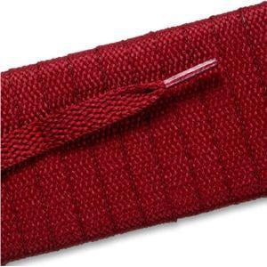 Flat Athletic Laces Burgundy 36""