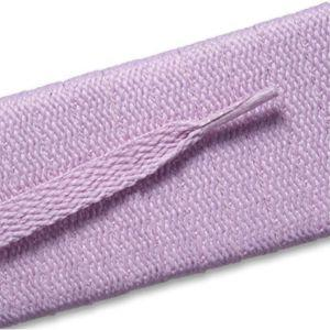 Flat Athletic Laces - Lavender (2 Pair Pack) Shoelaces from Shoelaces Express