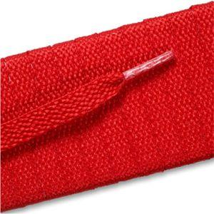 Flat Athletic Laces - Red (2 Pair Pack) Shoelaces from Shoelaces Express