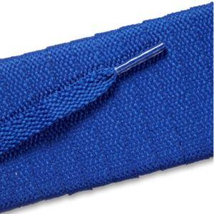 Flat Athletic Laces - Royal Blue (2 Pair Pack) Shoelaces from Shoelaces Express