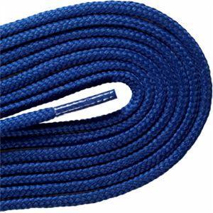 Round Athletic Laces - Royal Blue (2 Pair Pack) Shoelaces from Shoelaces Express