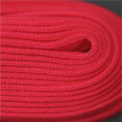 Figure Skate Laces - Neon Pink (2 Pair Pack) Shoelaces from Shoelaces Express