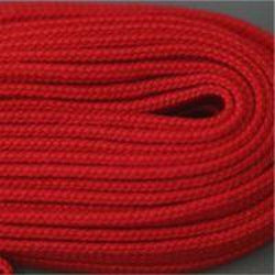 Figure Skate Laces - Red (2 Pair Pack) Shoelaces from Shoelaces Express