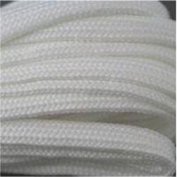 Figure Skate Laces - White (2 Pair Pack) Shoelaces from Shoelaces Express