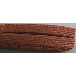Roller Skate Laces - Brown (2 Pair Pack) Shoelaces from Shoelaces Express