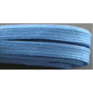 Roller Skate Laces - Light Blue (2 Pair Pack) Shoelaces from Shoelaces Express