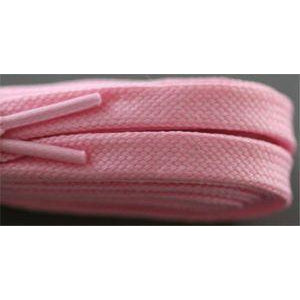 Roller Skate Laces - Pink (2 Pair Pack) Shoelaces from Shoelaces Express