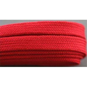 Roller Skate Laces - Red (2 Pair Pack) Shoelaces from Shoelaces Express