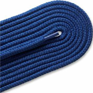 Thick Round Athletic Laces - Royal Blue (2 Pair Pack) Shoelaces from Shoelaces Express