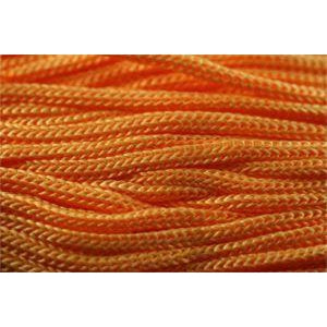 Bag Handle Barb Laces Gold 11""