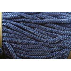 Bag Handle Barb Laces Royal Blue 11""