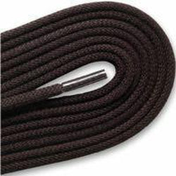 ECCO Water Resistant Polyester Golf Laces - Coffee (1 Pair Pack) Shoelaces from Shoelaces Express