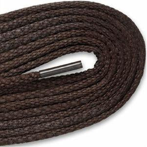 Golf Laces Brown 30""
